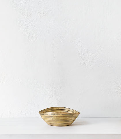 Bamboo Bowl / Large
