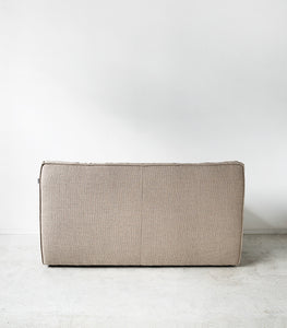 Hugo 2 Seater / Natural