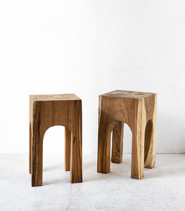 Suar Jami Side Table
