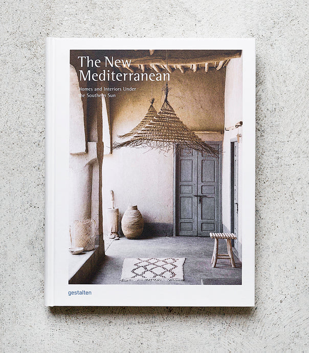 Book / The New Mediterranean