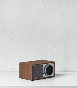 Tivoli Audio / Model One Digital / FM / Bluetooth / Wi-Fi Table Radio / Walnut