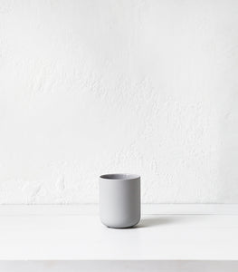 Zone Denmark / Toothbrush Mug / Soft Grey