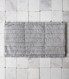 Zone Denmark / Bath Mat / Pure Grey