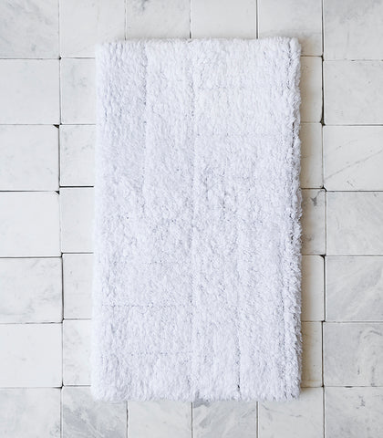 Zone Denmark / Bath Mat / White