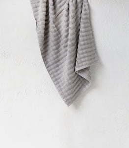 Zone Denmark / Bath Towel / Soft Grey