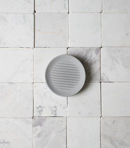 Zone Denmark / Soap Dish / Soft Grey