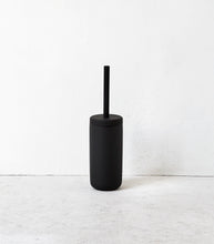 Zone Denmark / Toilet Brush & Holder / Black