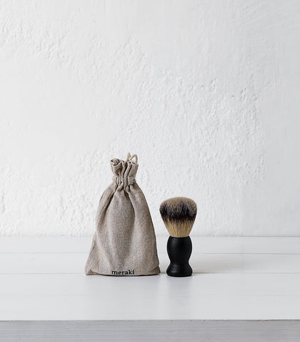 Meraki / Mens Shaving Brush
