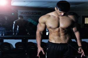 Muscle Mass Supplements (Aesthetics)