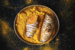 organic turmeric extract at asterwell.com