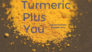 organic turmeric available here
