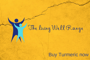the living well range turmeric