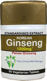 ginseng at asterwell.com