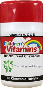 children's vitamins at asterwell