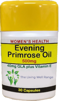 evening primrose oil at asterwell.com