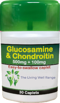glucosamine and chondroitin at asterwell.com