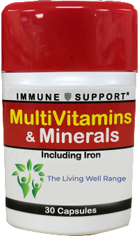 multivitamins and minerals at asterwell.com