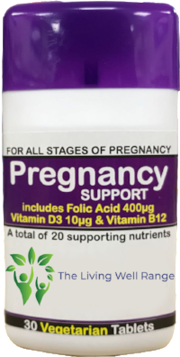 pregnancy support