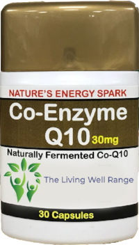 co enzyme q 10