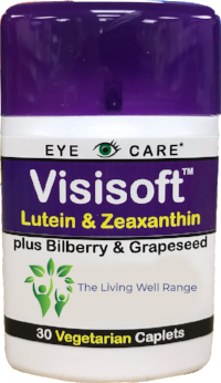 visisoft with lutein