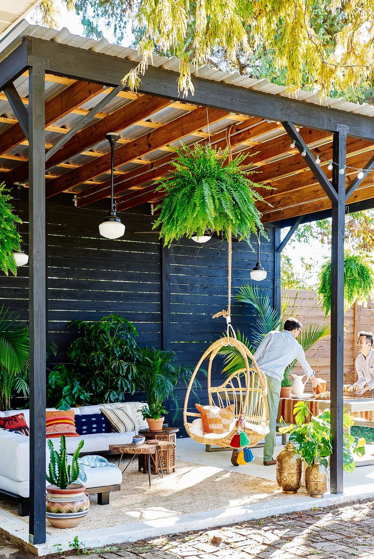 10 Incredible Decks That'll Inspire Your Backyard Reno
