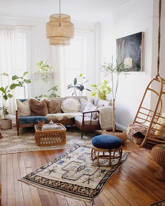 What to Know About the Eclectic Style, And How to Decorate With It