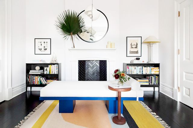 11 Modern Home Decorating Ideas That'll Transform Any Traditional Space