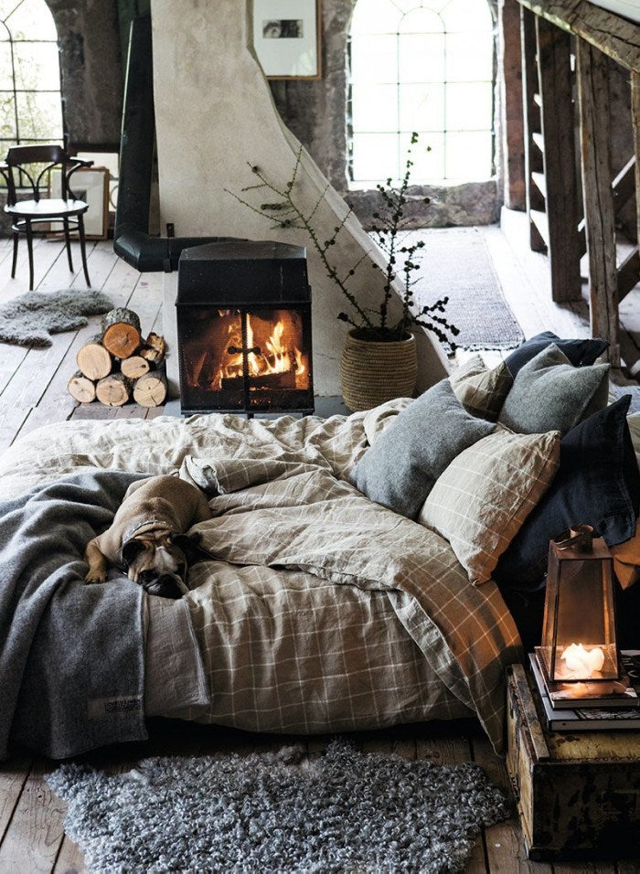 5 WAYS TO FIND HYGGE (COMFORT) IN YOUR HOME TODAY