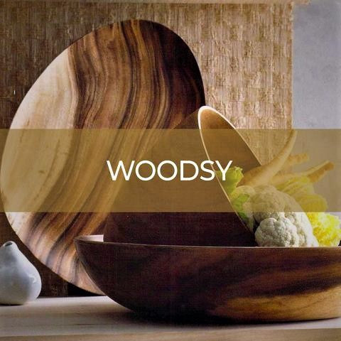 Gifts for the woodsy at heart.  Real wood, real craftsmanship, real heart.  Give a gift of natural, elemental beauty.