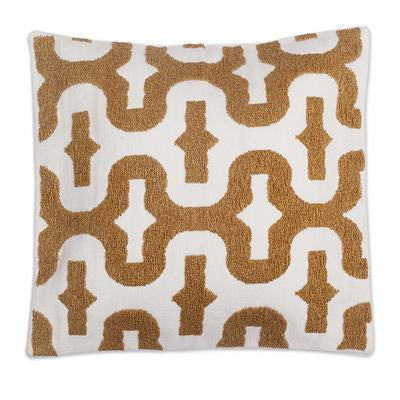 DESERT OASIS THROW PILLOW (FROM PERU)