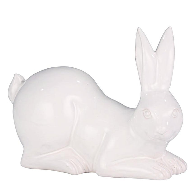 WHITE RABBIT 14""
