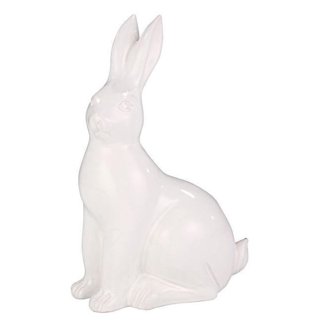 WHITE RABBIT 15"