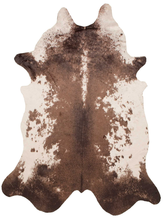 HALINA FAUX COWHIDE