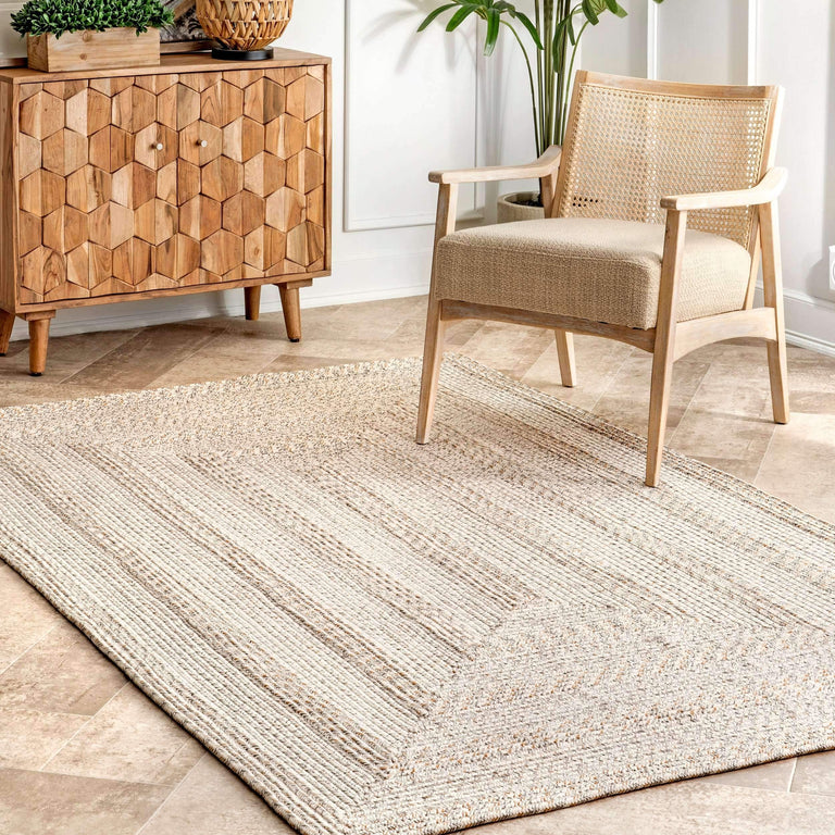 OWAN BRAIDED RUG