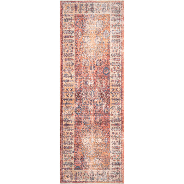 VINTAGE APRIL FRINGE  ( 2 ) | RUGS
