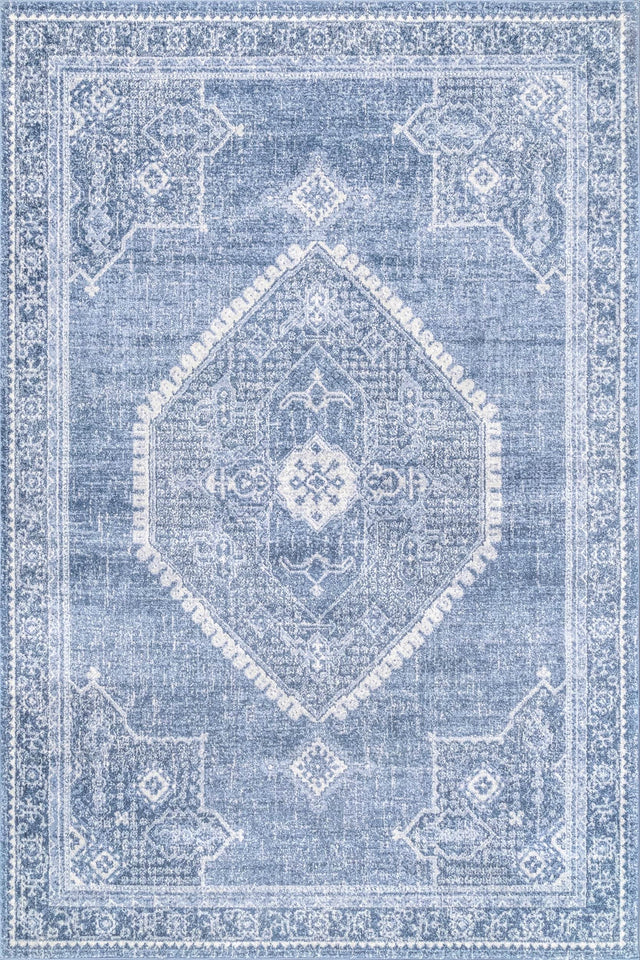 VINTAGE PERSIAN DISTRESSED ISLA