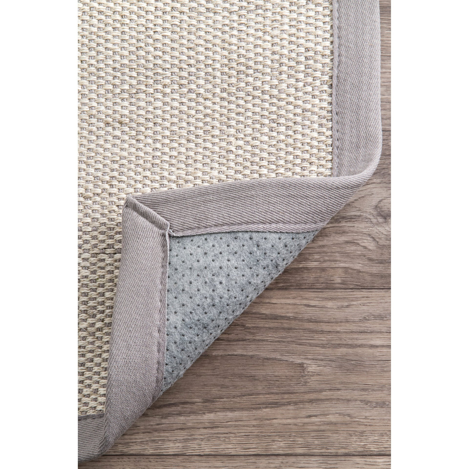 BORDERED CHLOE SISAL <BR> (2 DESIGNS)