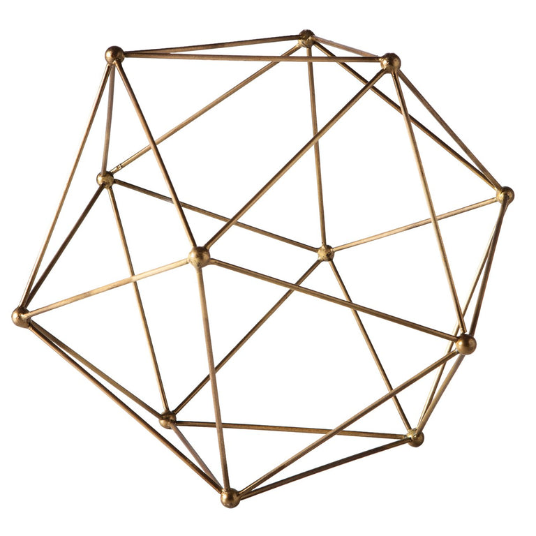 BRASS POLYGONS