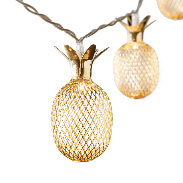 PINEAPPLE LIGHT STRING