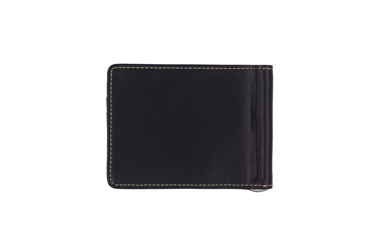 SUPREME VEGAN LEATHER BIFOLD WALLET