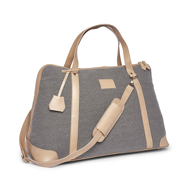 HARTFORD VEGAN DUFFEL BAG