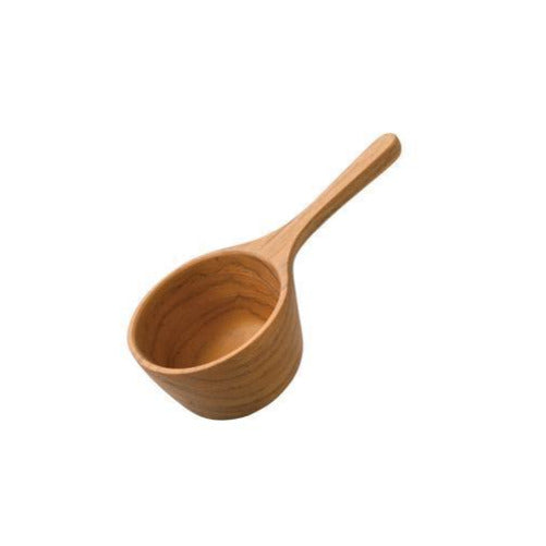 SLOW COFFEE TEAK SPOON (THAILAND)
