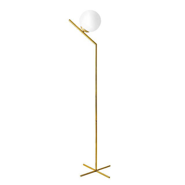 IRON FLOOR LAMP - 56
