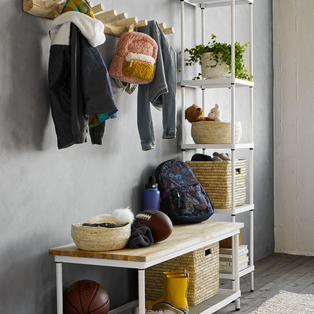 BRYN CATCHALL | STORAGE