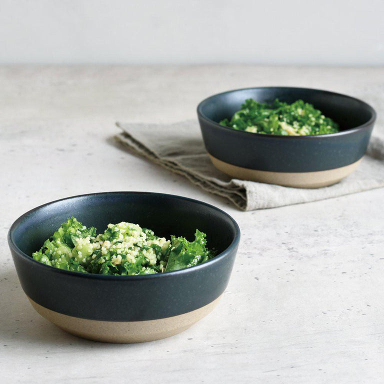 CERAMIC BOWLS (JAPAN)