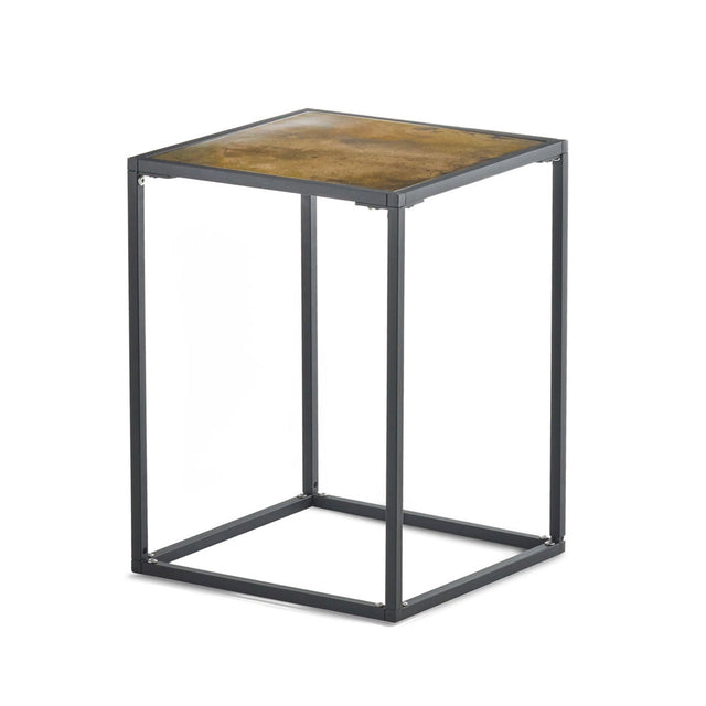 PIETRA SIDE TABLES ( 4 )