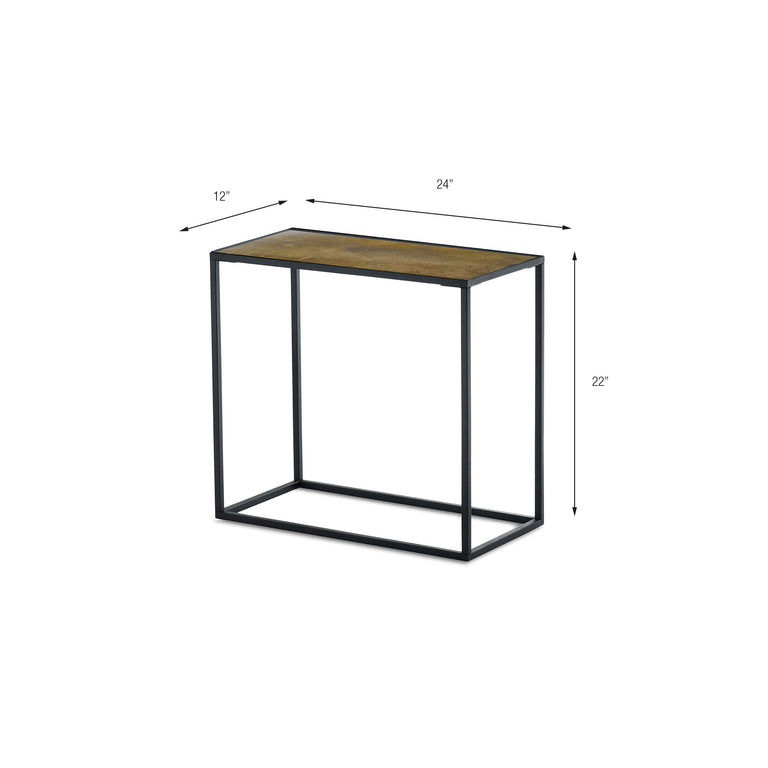 PIETRA SIDE TABLES ( 4 ) | TABLE