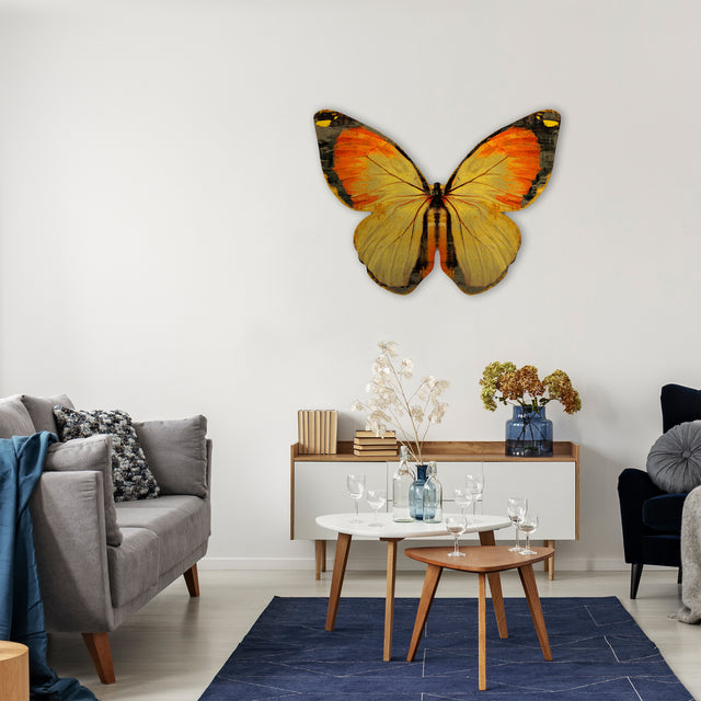 Wings of Love by Sonia Noir | WALL ART