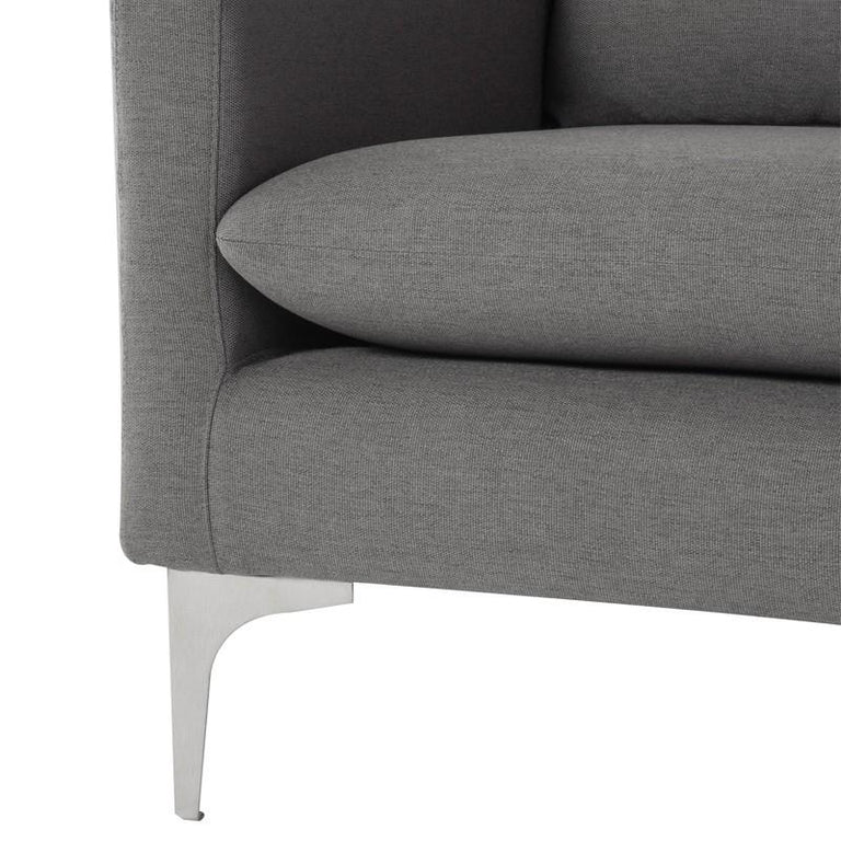 ANDERS L SECTIONAL ( 7 ) | SOFA