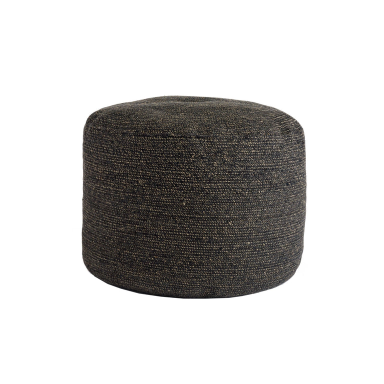 MELIA WIDE POUF | PILLOWS